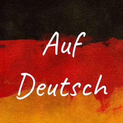 aufdeutscheu