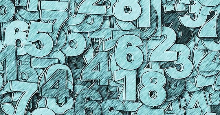 Онлайн-тест «Как читать большие числа на немецком»