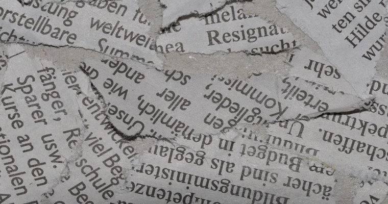 Буквосочетания в немецком языке