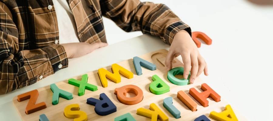Немецкий алфавит для детей