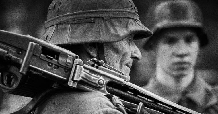 Расстрел безбилетников в Германии: миф или реальность