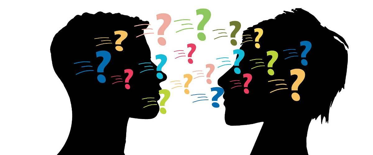 Темы для диалогов