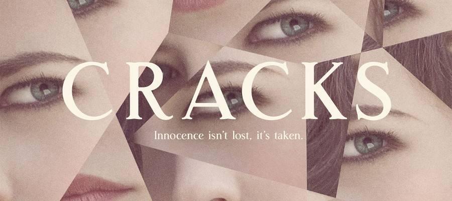 Трещины (Cracks) — фильм на немецком онлайн