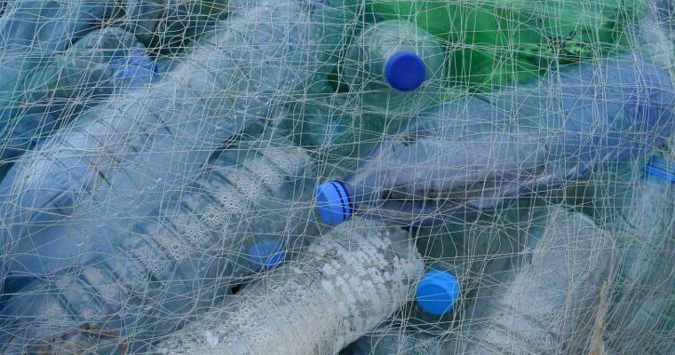 В Германии запретили одноразовый пластик