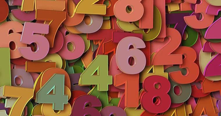 Онлайн-тест «Как читать немецкие цифры»
